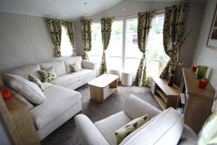 Image of Luxurious Willerby Winchester