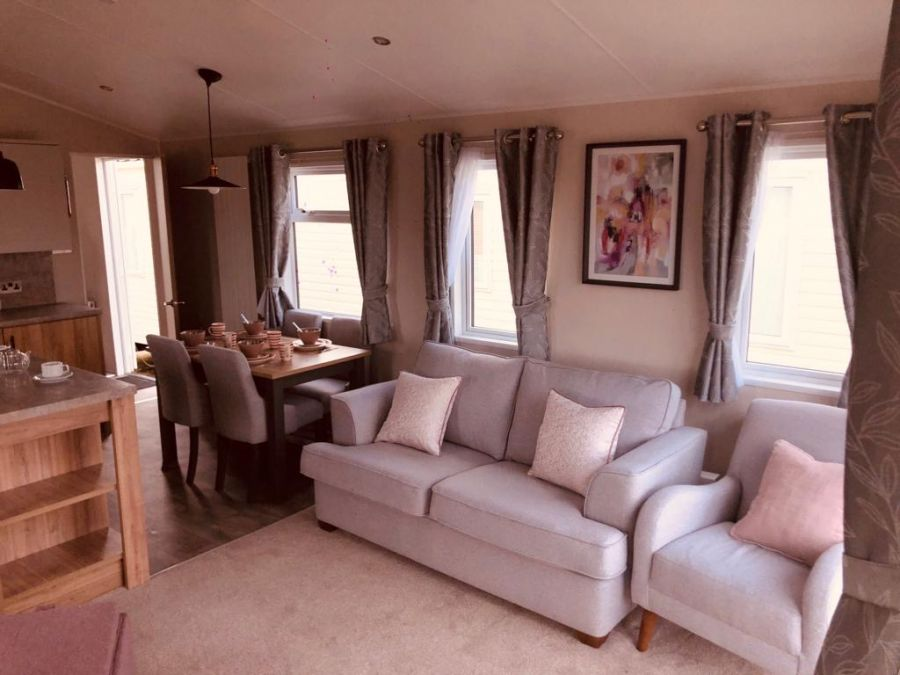 Image of Static Caravan for Sale at Romney Sands Kent Near Dymchurch and Camber