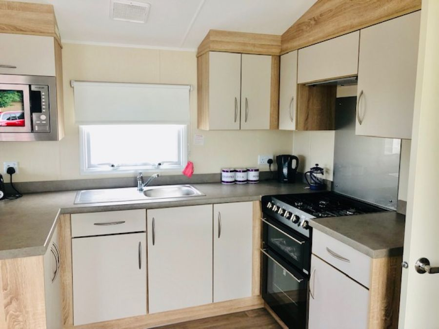 Photo of Brand New Willerby Rio Gold At St Margarets Holiday park, Kent
