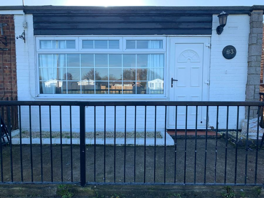 Image of 2 Bedroom Bungalow at Eastern Road Leysdown Isle Of Sheppey