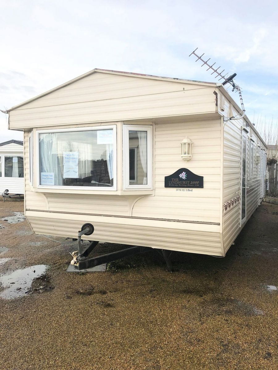 Photo of Static Caravan Off Site Sale - 3 Bedroom - FREE DELIVERY WITHIN 50 MILES