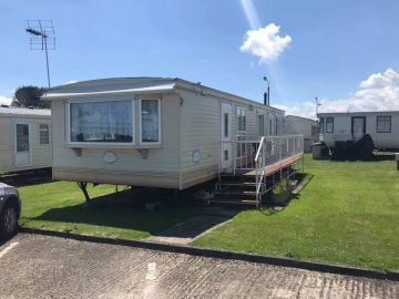 Photo of 2 Bedroom Static Caravan At The Wold - Eastchurch - Near Sheerness