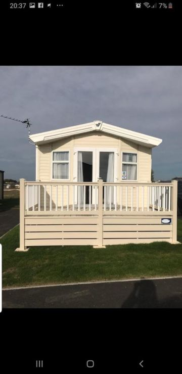 Photo of  2 Bedroom Static Caravan At Harts Holiday Park - Leysdown - Near Sheerness