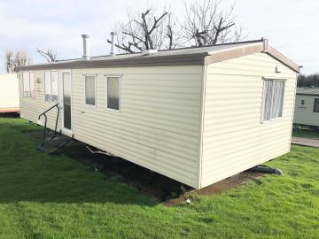 Photo of 2 Bedroom Static Caravan At Warden Springs Holiday Park - Minster On Sea - Near Sheerness