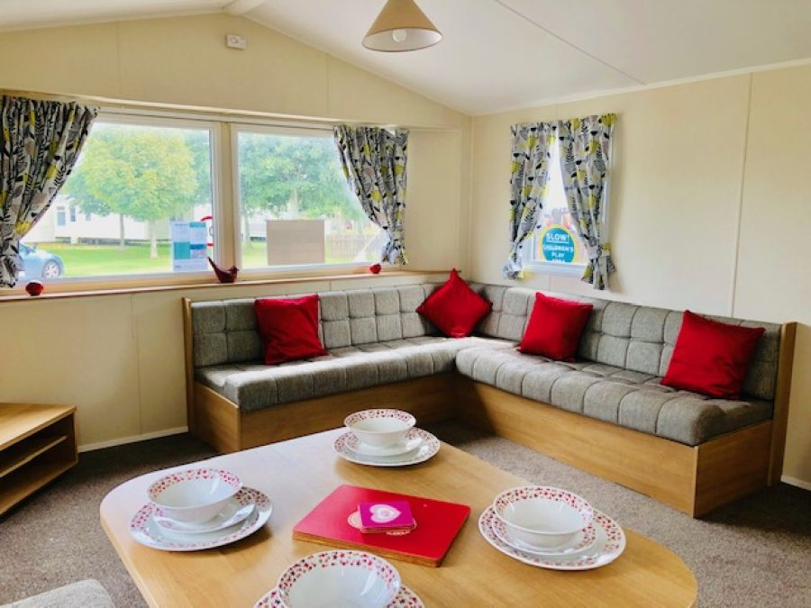 Photo of 2 Bedroom Holiday Home For Sale