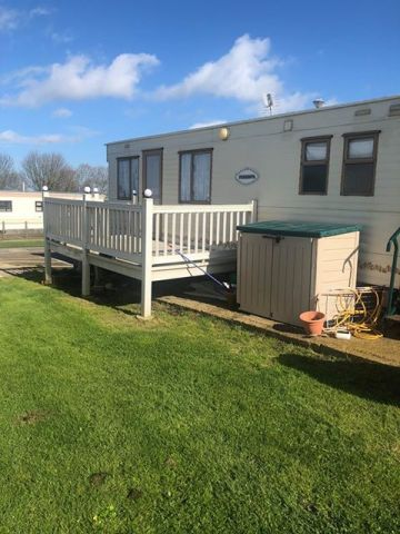 Photo of 3 Bedroom Caravan At Golden Leas Minster Isle Of Sheppey