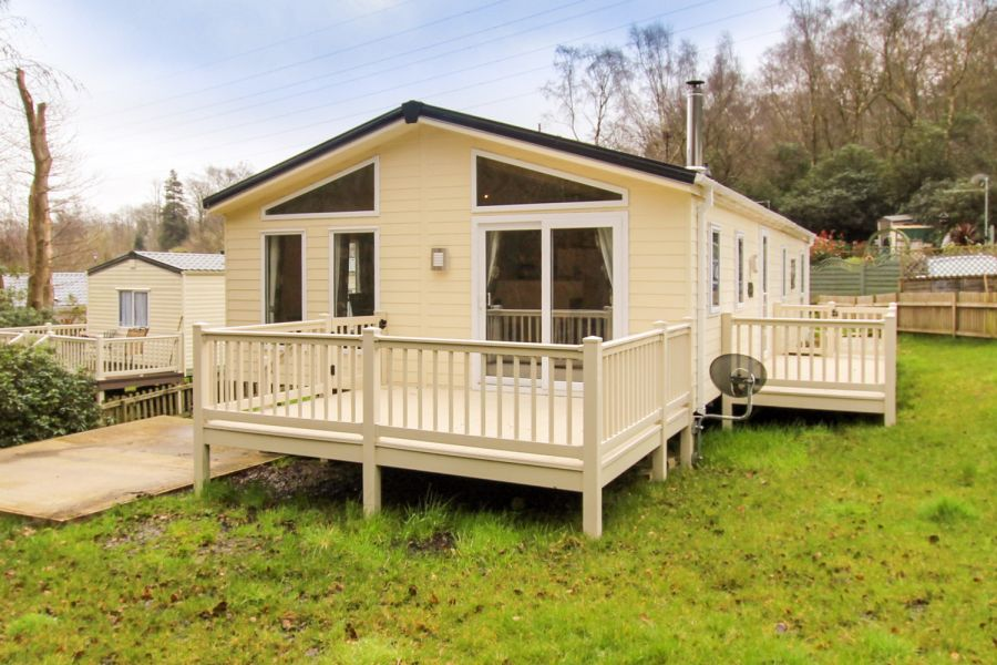 Image of Private sale Delta Desire Lodge at Beauport, Hastings