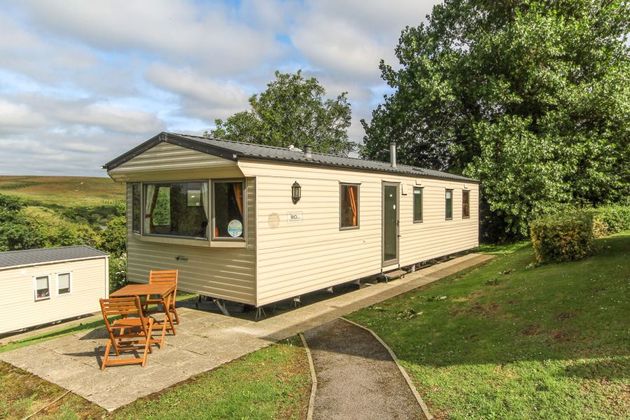 Image of Private sale Willerby Rio Gold at Combe Haven, Hastings