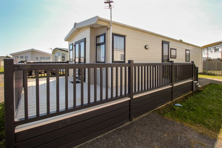 Image of Private sale Willerby Cameo 2015 at Camber Sands, East Sussex