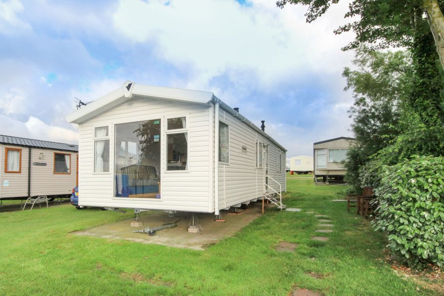 Photo of Private sale Willerby Avonmore 2013 at Allhallows, Kent