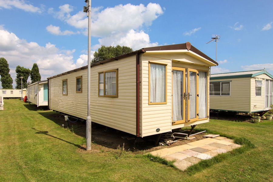 Image of Private sale ABI St David 2012 at New Beach, Dymchurch, Kent