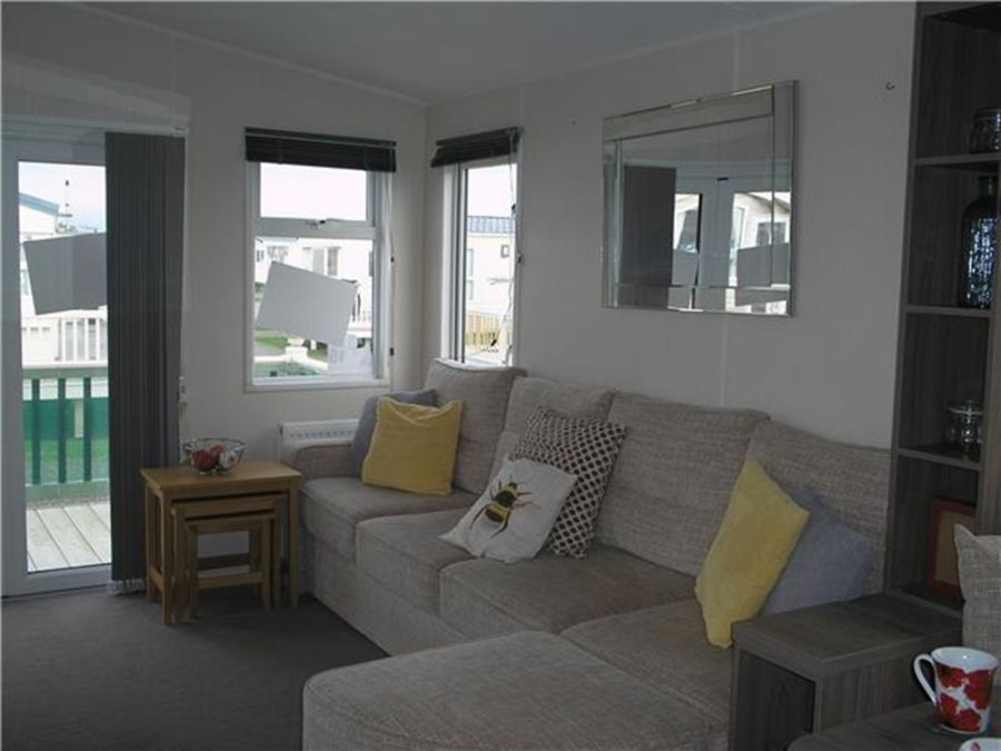 Photo of 3 Bedroom Modern Caravan For Sale near Camber and Dymchurch in Kent
