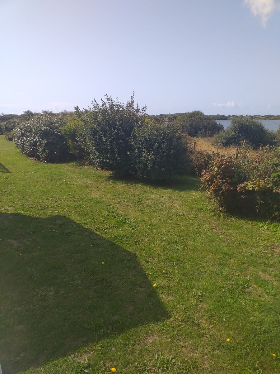 Image of *Spectacular Location* Luxury lodge for sale overlooking the Dungeness nature Reserves