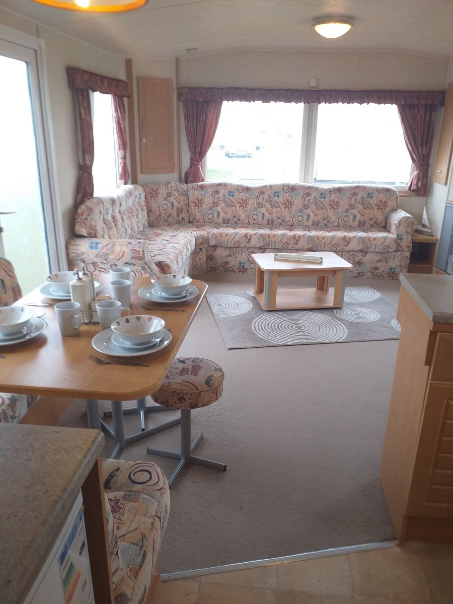 Image of *Bargain * Cheap Holiday home for sale at Romney Sands
