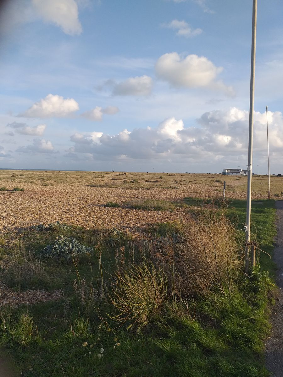 Photo of Luxury seaside Holiday home for sale near Dungeness