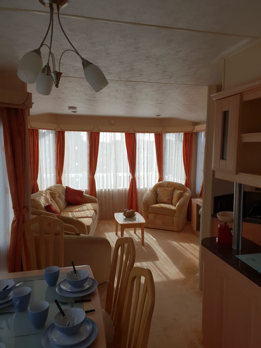Image of Fantastic holiday home at Romneysands