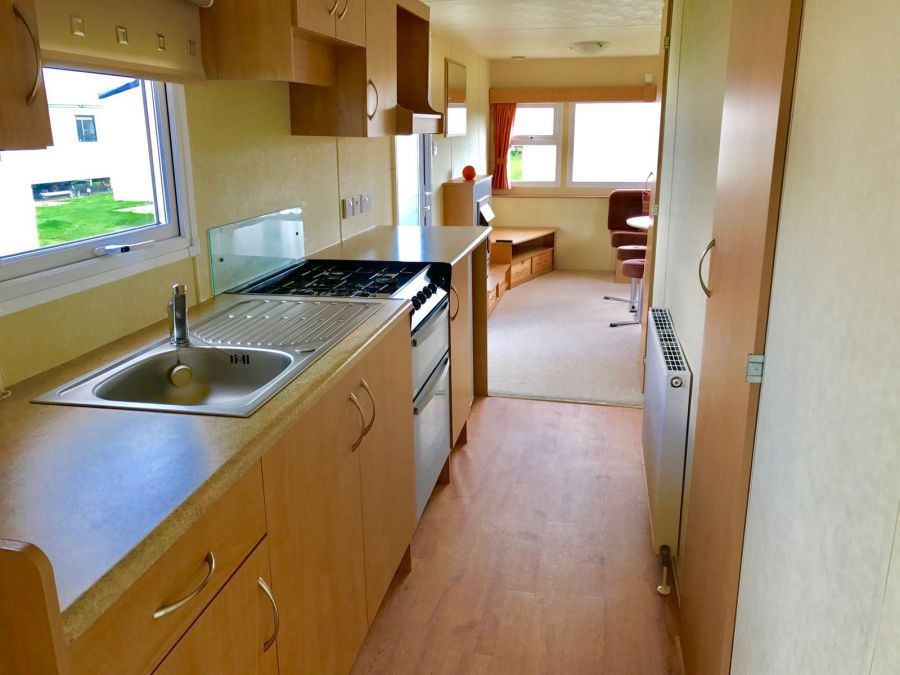 Image of Static caravan for sale Kent near Camber and Dymchurch