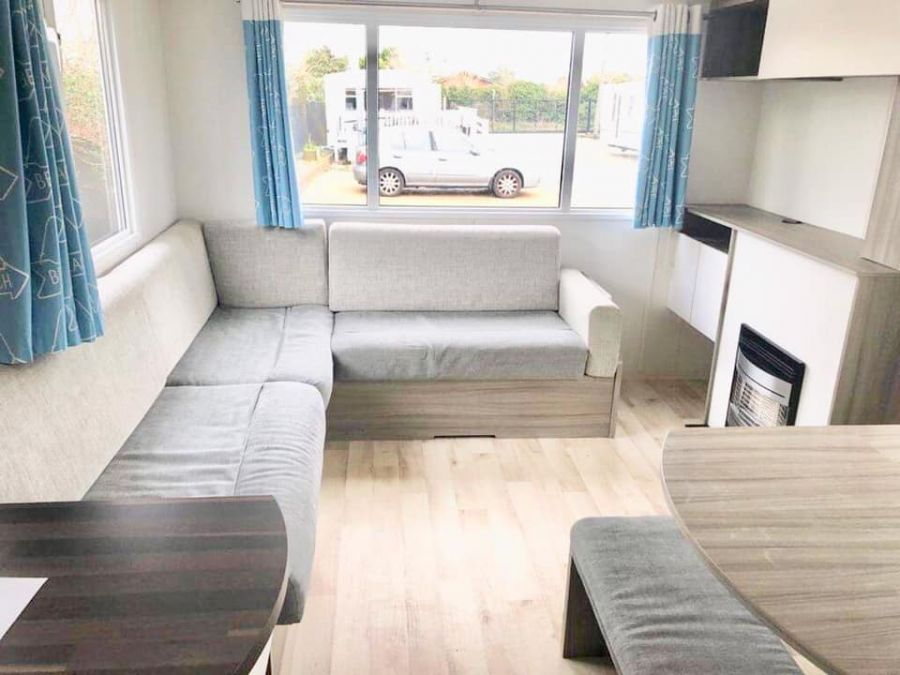 Image of Static Caravan Off Site Sale - 2 Bedroom - FREE DELIVERY WITHIN 50 MILES