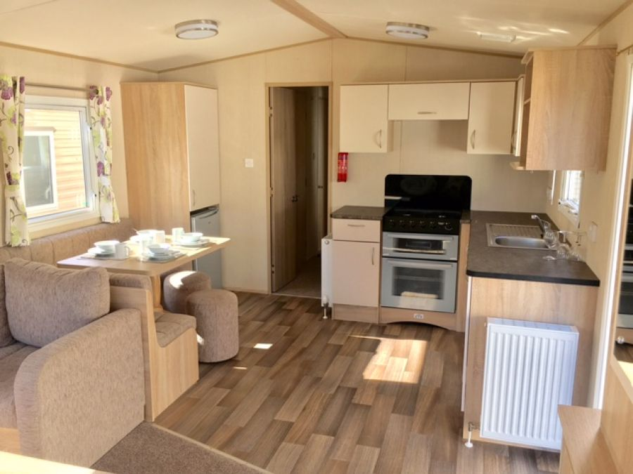 Image of Caravan For Sale in Kent Near Folkestone and Ashford