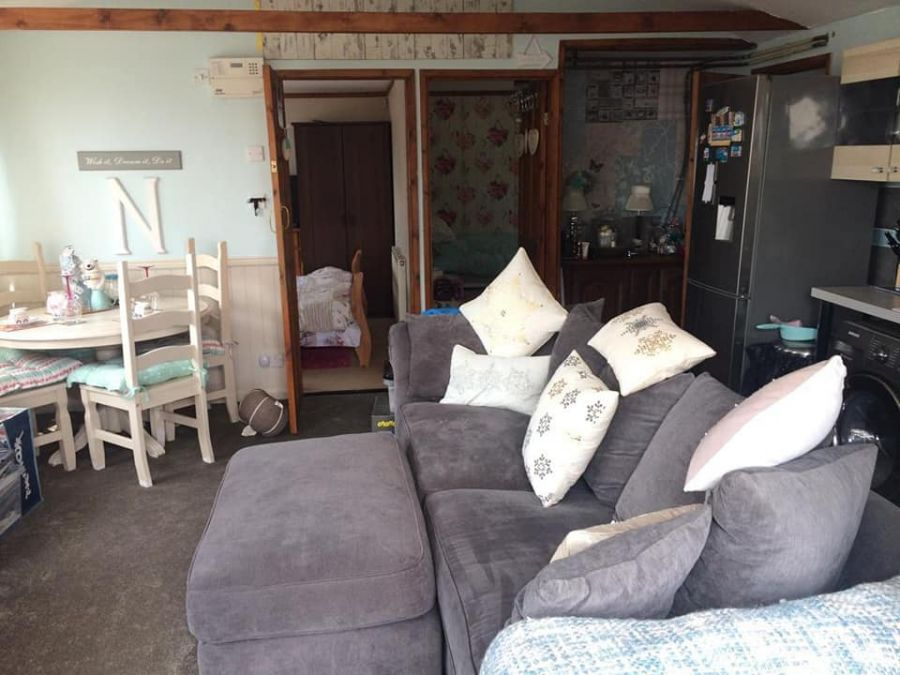 Image of 2 Bedroom Chalet At Muswell Manor In Leysdown Isle Of Sheppey