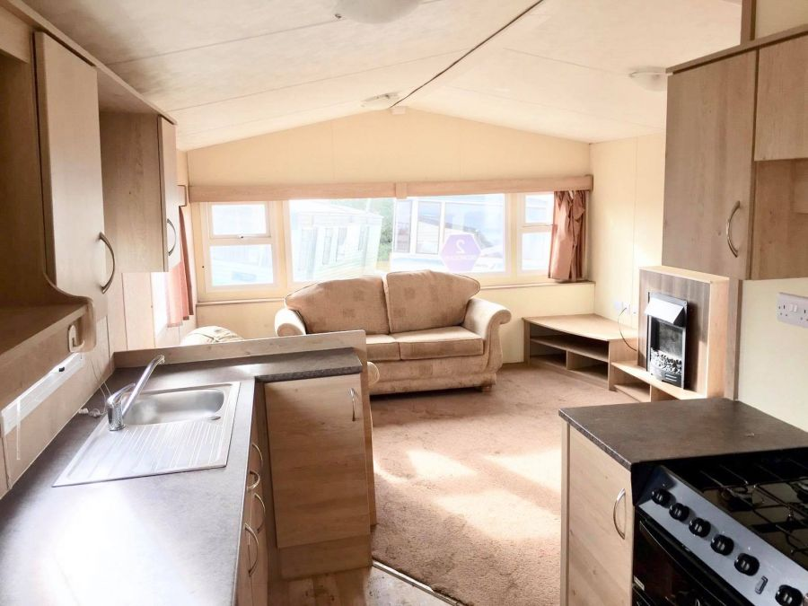 Photo of Static Caravan Off Site Sale 2 Bedroom -Double Glazed - Central Heated FREE DELIVERY WITHIN 50 MILES
