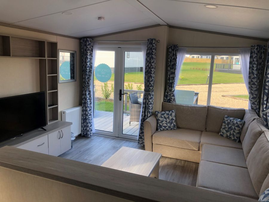 Photo of Caravan for Sale Isle of Wight