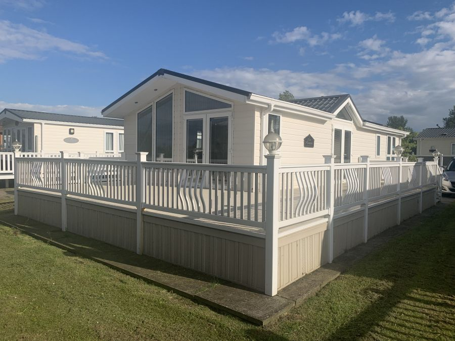 Image of DISCOUNTED LODGE FOR SALE IN SKEGNESS