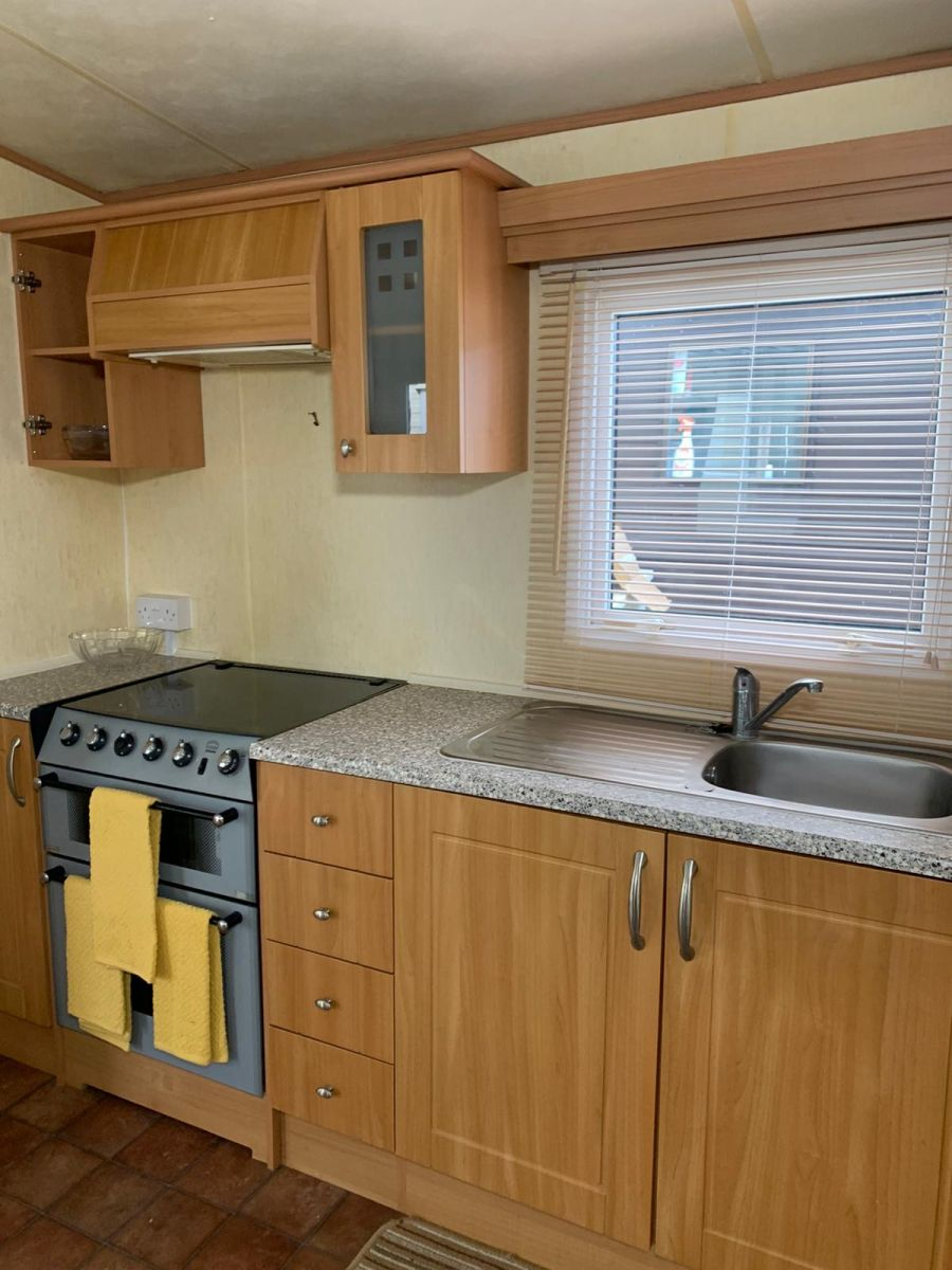Photo of OFFSITE ABI DISCOVERY 35 X 12 2 BED DOUBLE GLAZED & C/HEATED
