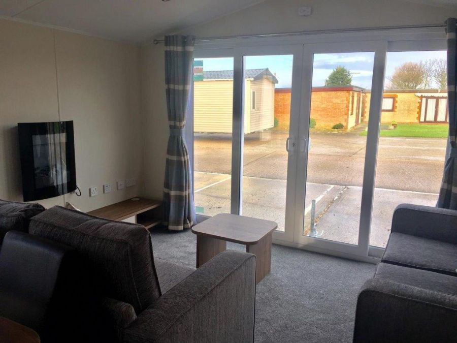 Photo of Holiday Home with Amazing views in New Romney