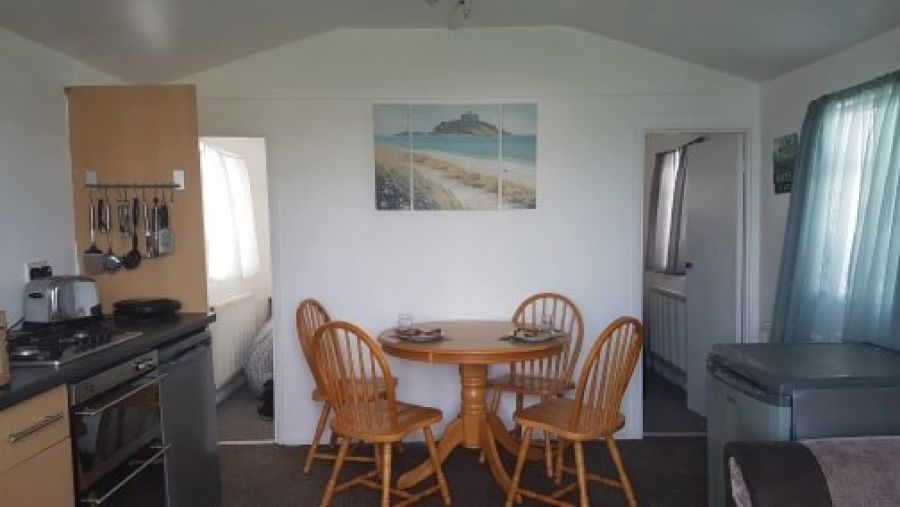 Image of 2 Bedroom Chalet At Vanity Village Leysdown Isle Of Sheppey