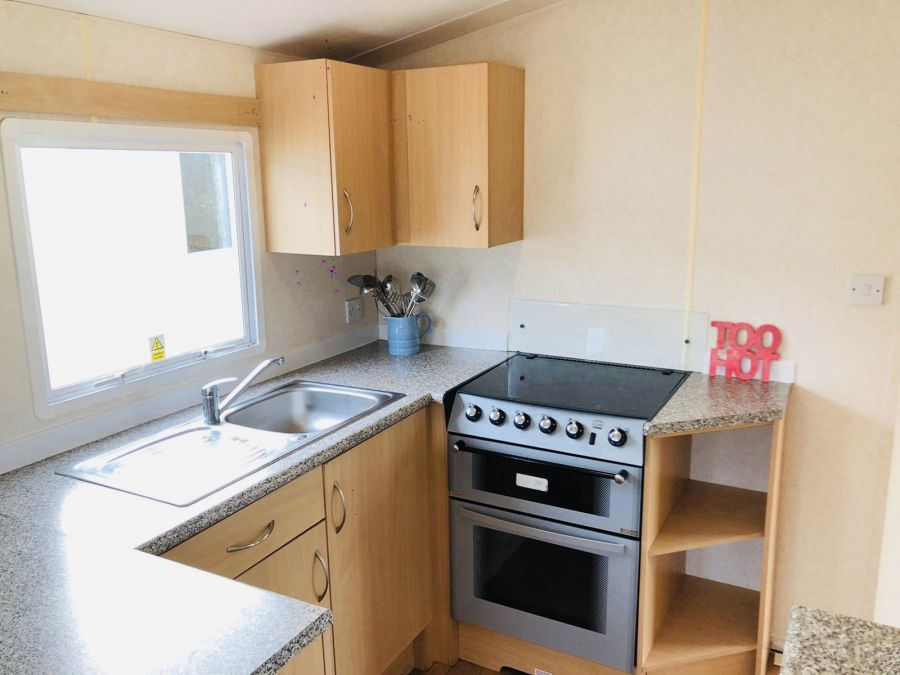 Photo of Holiday Home for Sale at Romney Sands Kent Near Camber Folkestone
