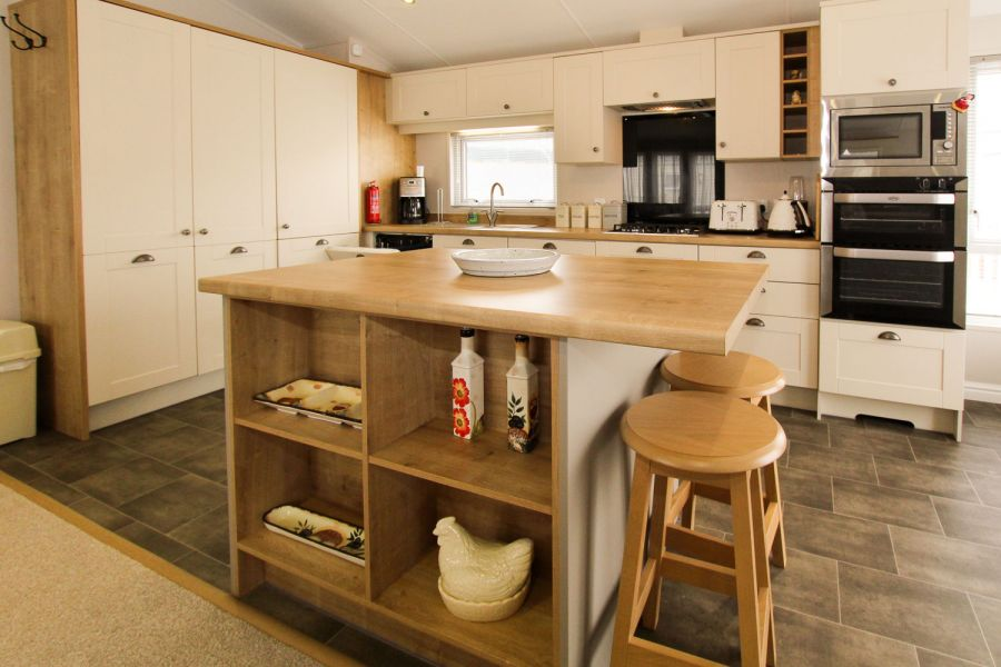 Photo of Private sale Willerby Pinehurst Lodge 2017 at Camber Sands