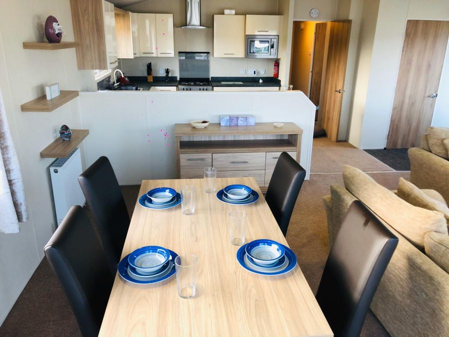 Photo of Holiday Home For Sale Kent Near Dymchurch and Camber