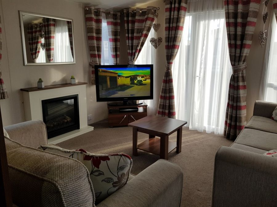 Photo of 2 Bedroom Static Caravan At Estuary View - Minster - Near Sheerness - OVER 50'S DEVELOPMENT