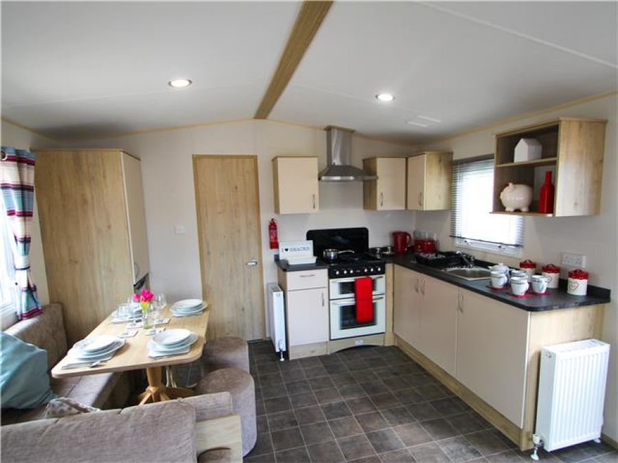 Photo of Nearly New Caravan For Sale Kent
