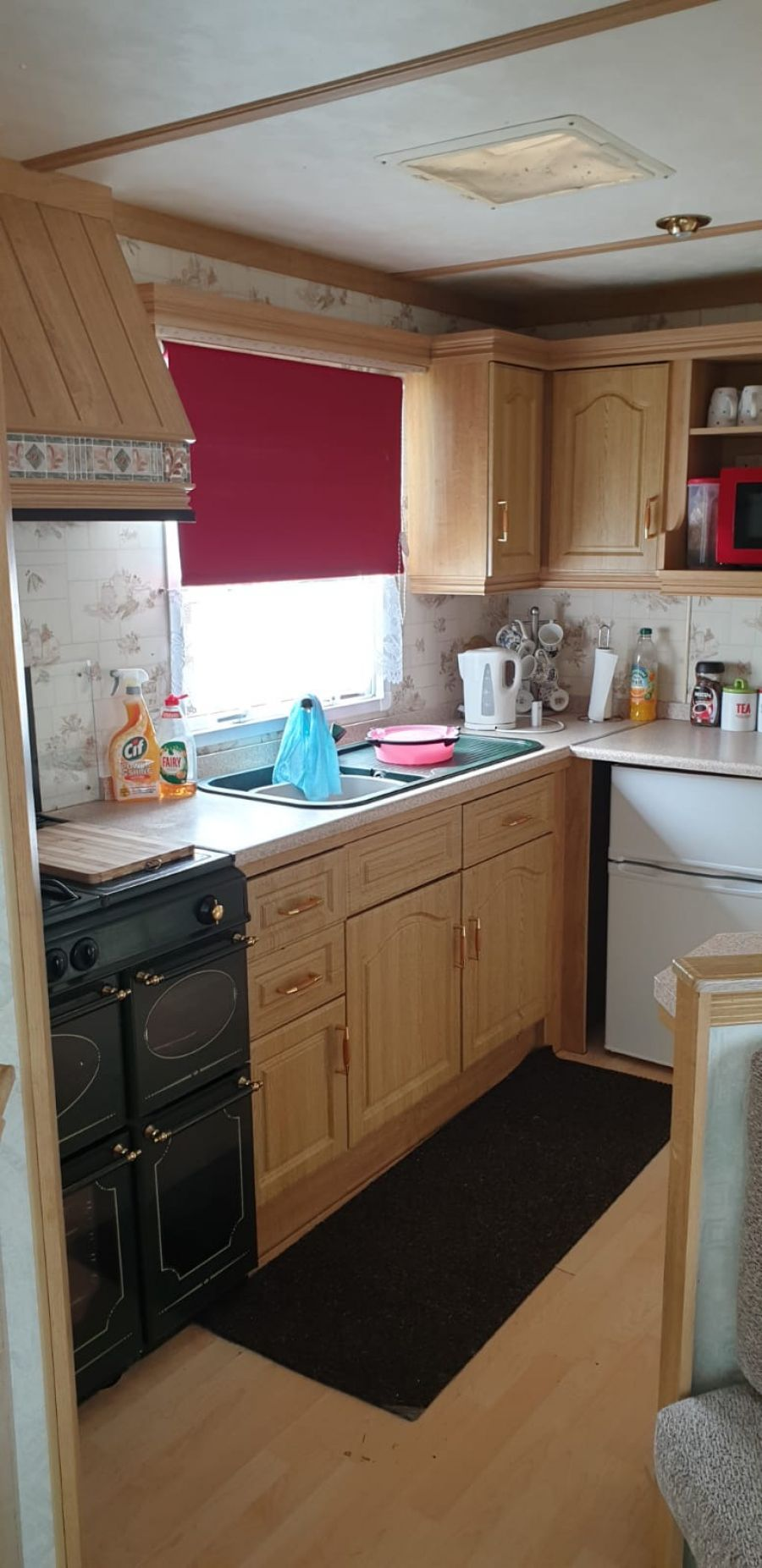 Photo of Static Caravan At Warden Springs Holiday Park - Minster On Sea - Near Sheerness