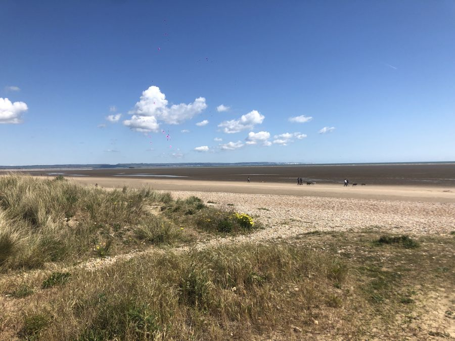 Image of Holiday home for sale at Romney Sands