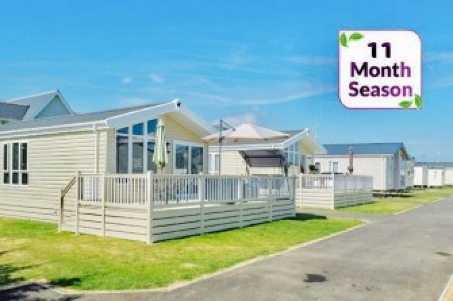 Image of Lodge forsale near Whitstable Herme Bay and Cantabury