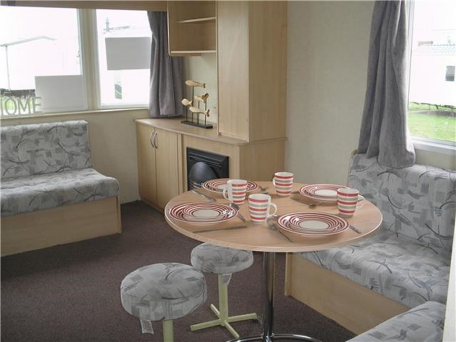 Image of 2 Bedroom Caravan For Sale @ Romney Sands Near Camber and Dymchurch