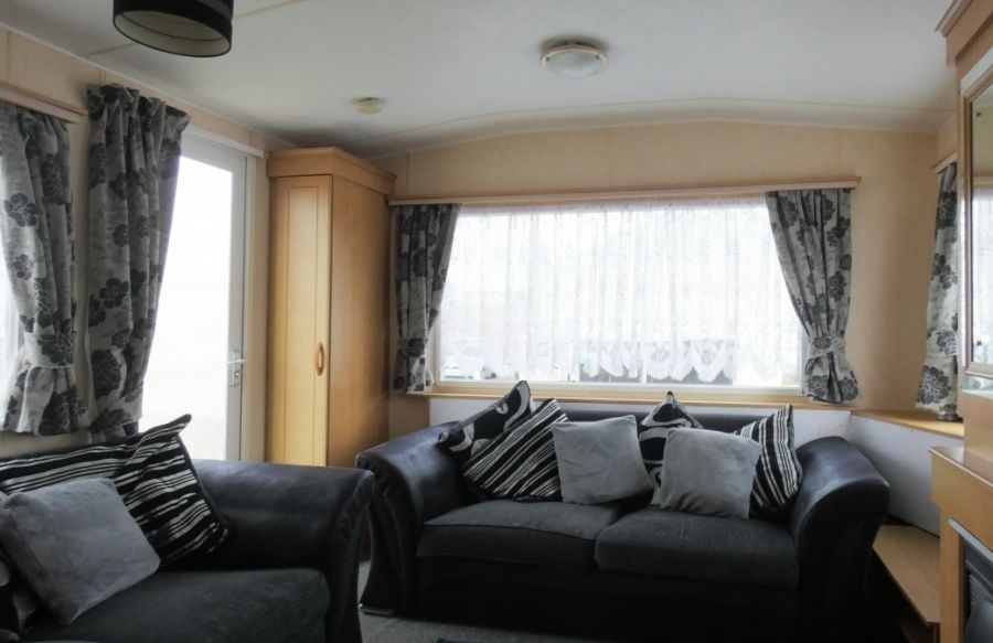 Image of CHEAP STATIC CARAVANS FOR SALE IN SKEGNESS