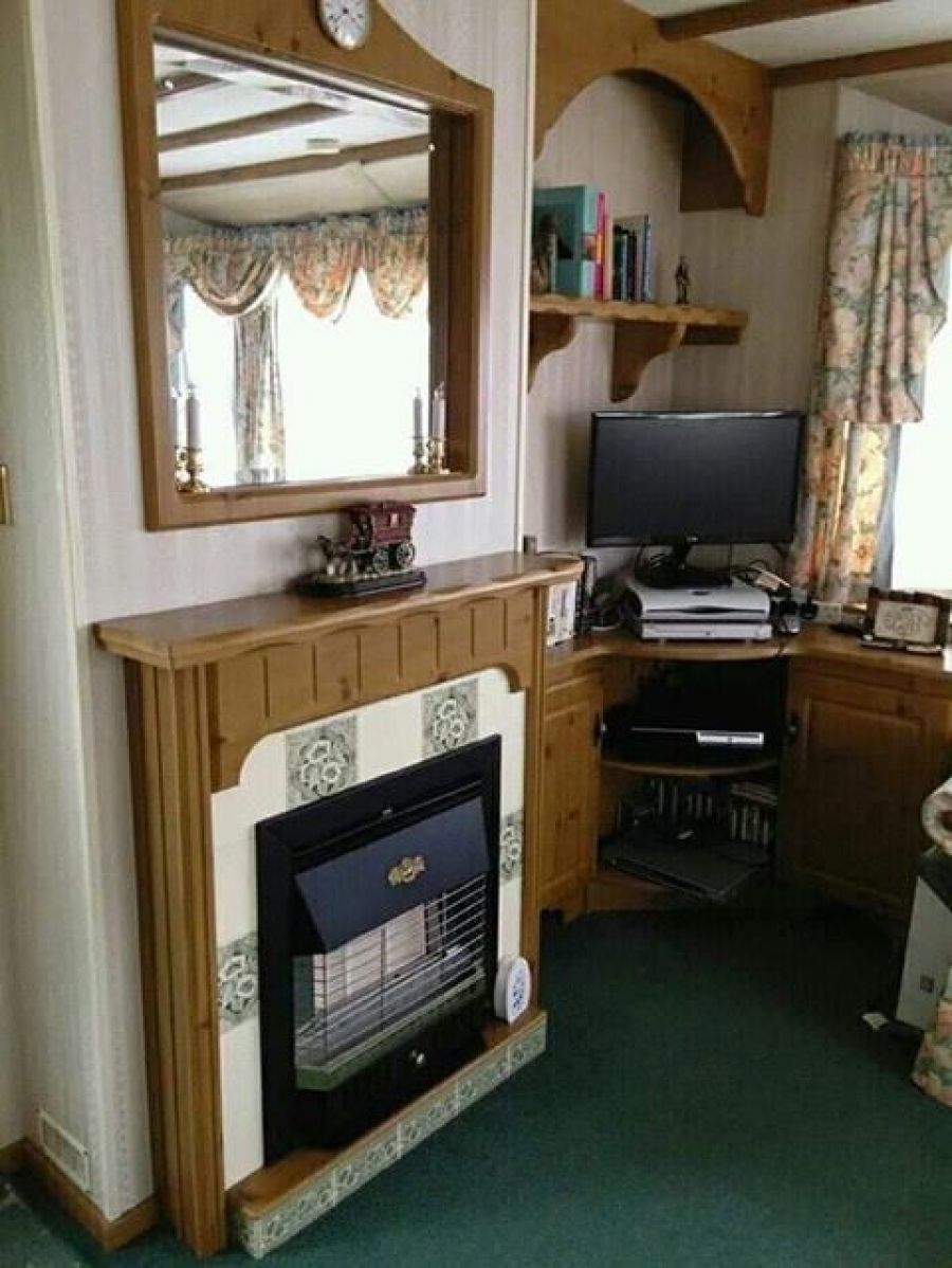 Image of 2 Bedroom Static Caravan At The Wold - Eastchurch - Near Sheerness