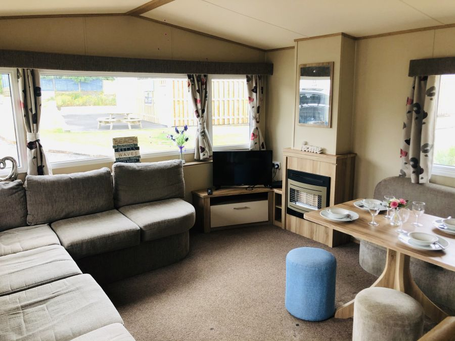 Image of Isle Of Wight Caravan For Sale