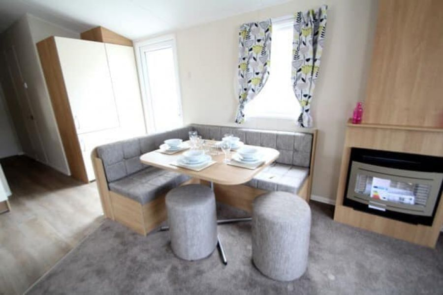 Photo of Luxurious Mistral Holiday Home