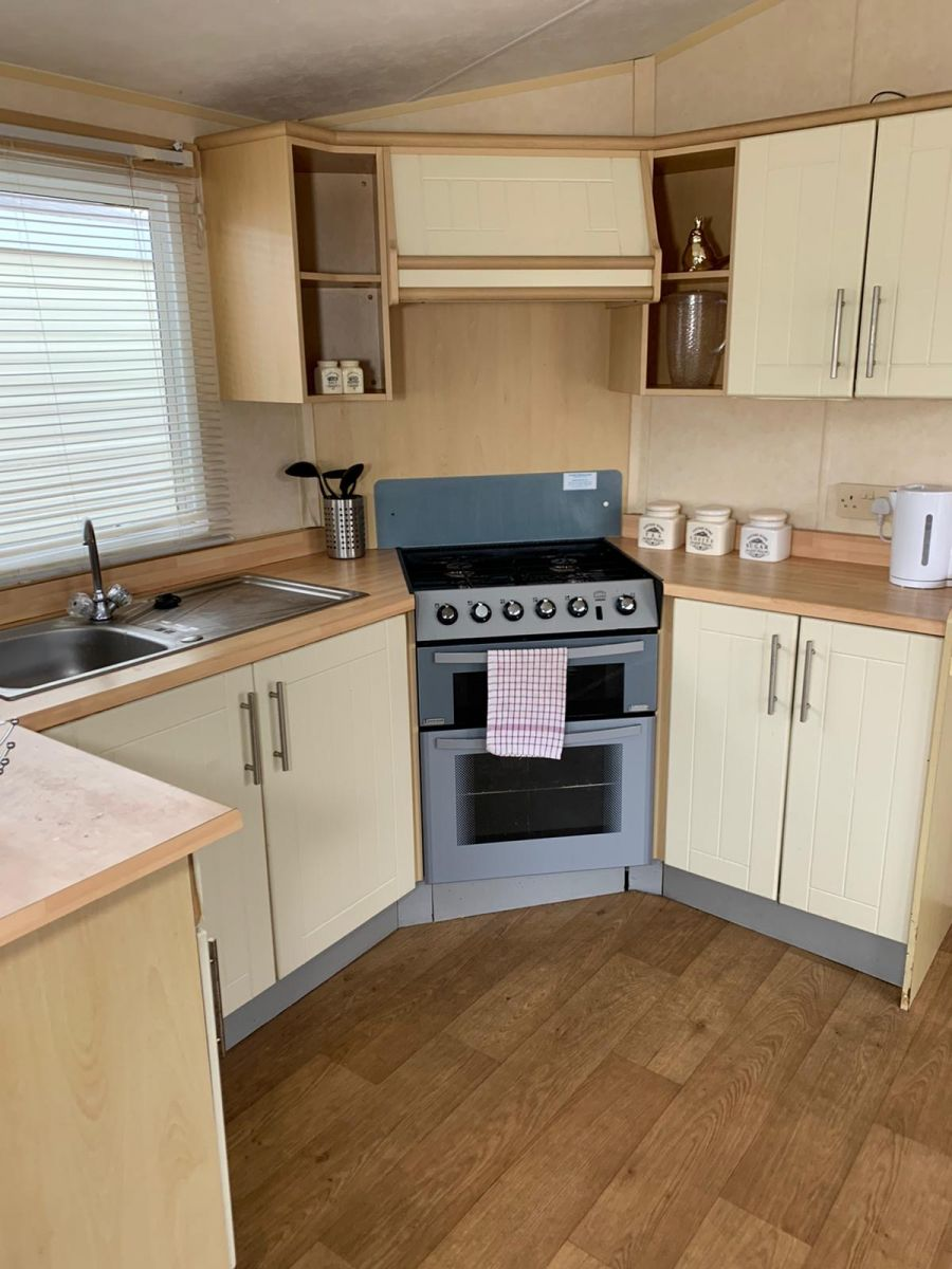 Photo of OFFSITE WILLERBY RICHMOND 36 X 12 3 BED ** BEAUTIFUL INTERIOR**