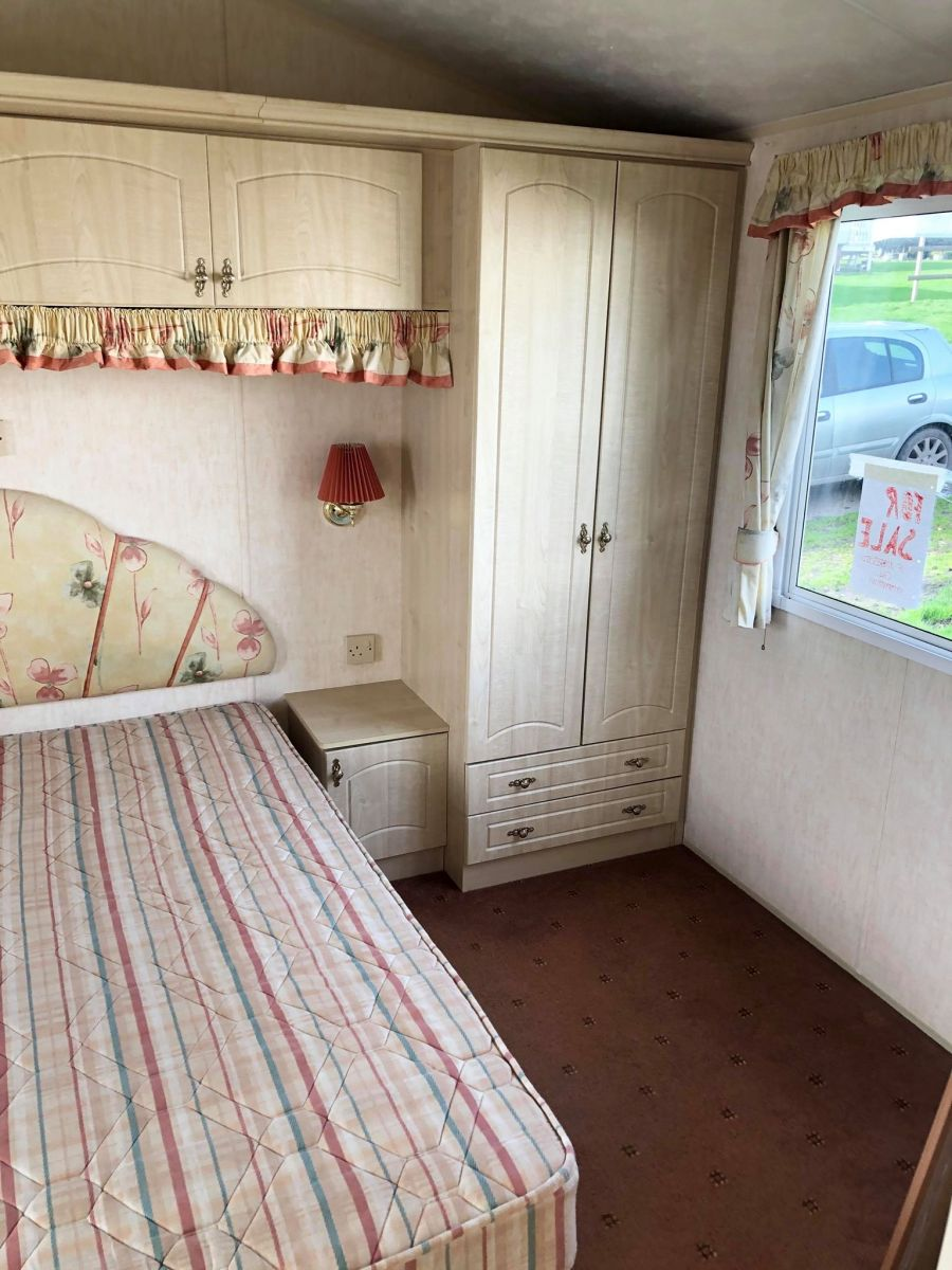 Image of Static Caravan At Warden Springs Holiday Park - Minster On Sea - Near Sheerness