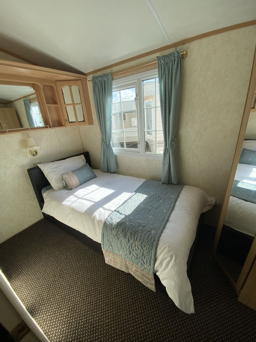 Image of Willerby Vogue