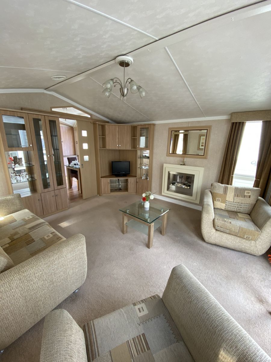 Photo of Willerby Vogue