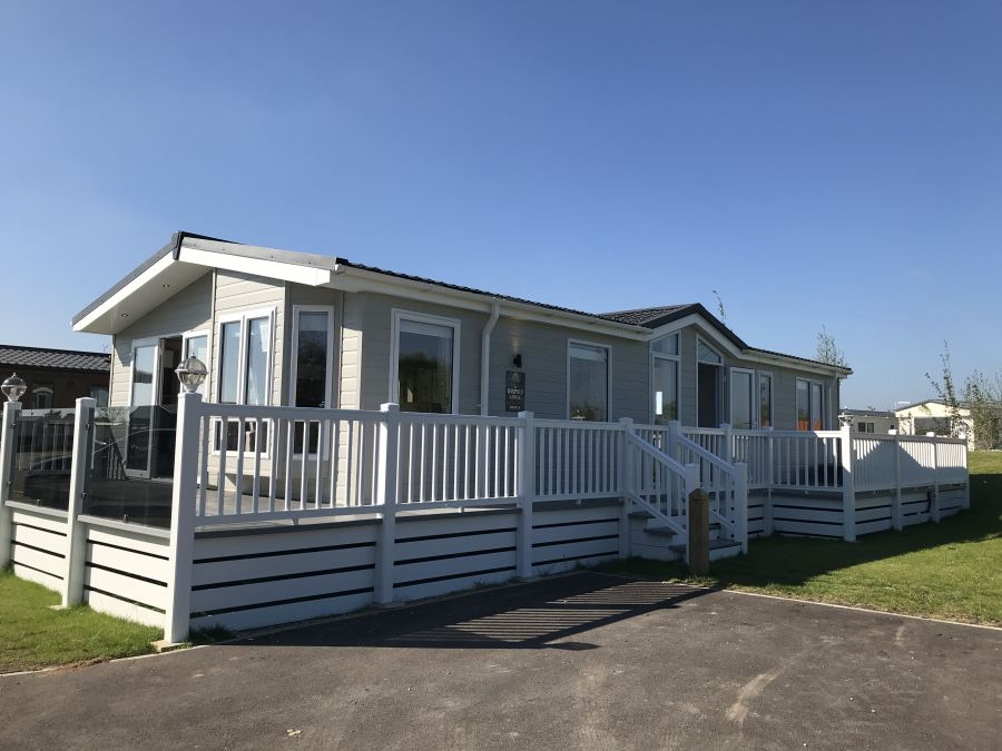 Image of Lodge for Sale at Tattershall Lakes