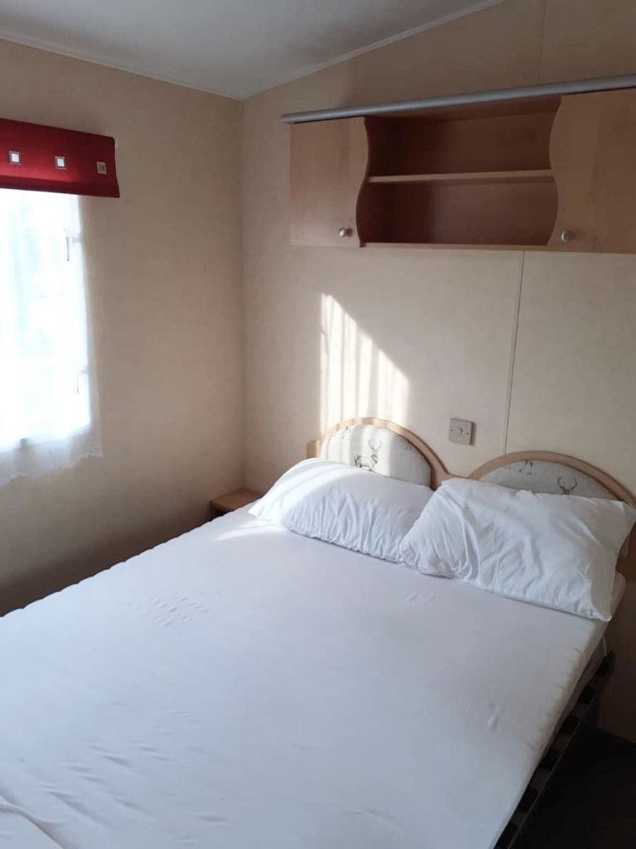 Image of OFFSITE STATIC CARAVAN ABI ARIZONA 30 X 12 2 BED WELL MAINTAINED