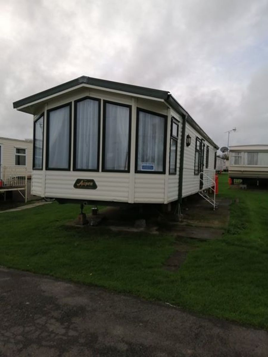 Image of 2 Bedroom Static Caravan At Sunnymead One - Eastchurch - Near Sheerness